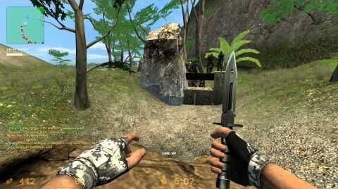 Counter-Strike Source Maps - ZE PotC V3 4fix (1080p)