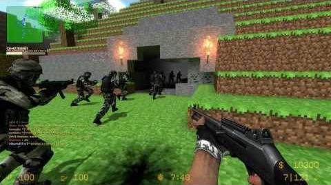 Ze minecraft v1 1 (1080p)