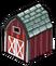 McDonnell's Barn