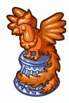 PhoenixStatue