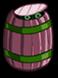 Pink Barrel