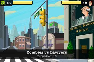 Invasion Lawyers 2