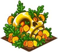 Marigoldcrop