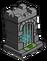 Mausoleum 2