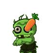Carrot Mutation