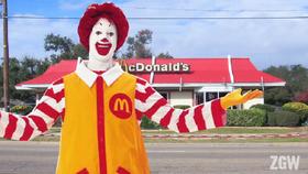 ZGW McDonald