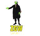 Zombie George Washington Wiki