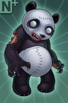 Panda+