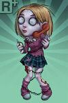 Wendy the Wallflower+