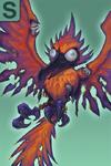 Edna the Firebird