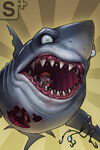 Great White Shark+ (S+)