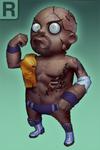 Pro Wrestler