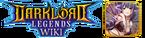 Darklord Legends Wiki-wordmark
