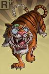 Tiger+