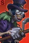 Witch Doctor♂