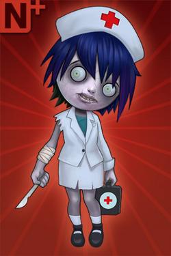 Nurse+