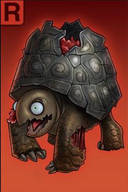 Gianttortoise