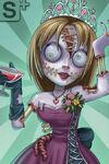 Wendy the Promqueen+