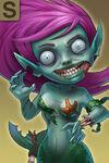 Mermaid (S)