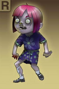 Child female