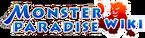Monster Paradise Wiki-wordmark