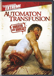 File-Automaton Transfusion VideoCover
