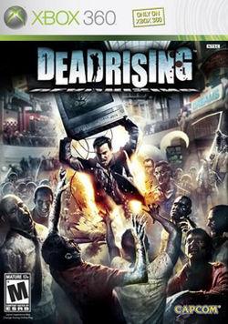 250px-Deadrising boxart