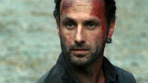 Inside Episode 213 The Walking Dead Beside The Dying Fire