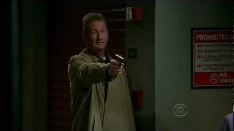 Two and a Half Men Season 9 Episode 9 - Herb Kills Alan
