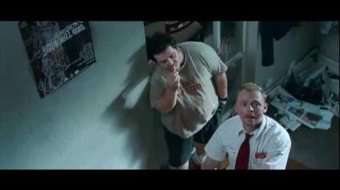 Shaun of the dead (HD)