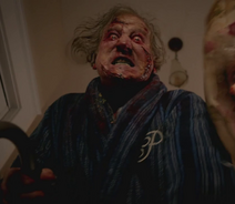 Pee Paw In Zombieland The Series
