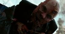 Secret Service Zombie In Zombieland 2009 Film