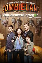 Zombieland The Series Promo Image 3