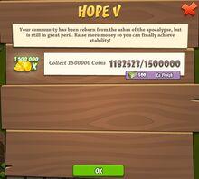 HopeV