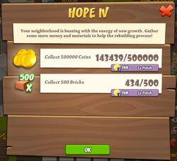 Hope IV