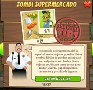 Tips de zombie