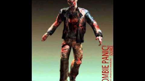 Zombie Panic! Source Soundtrack - Chapel of Unrest BGM