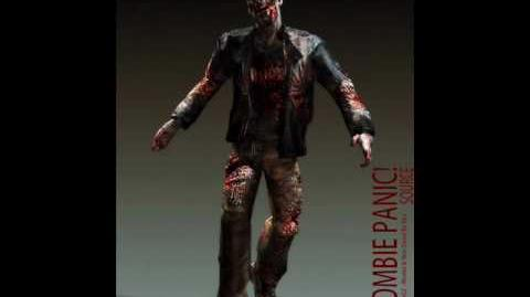 Zombie Panic! Source Soundtrack - Horde BGM