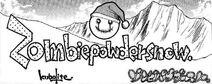 Zombiepowdersnow