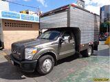 Ford-f 350 (el camión)