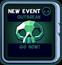 Outbreak Event