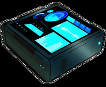 S08E28 Repaired Nanite Control Box