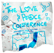 Loveandpeaceconference