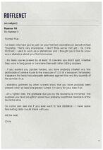 10km Letter