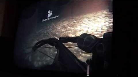 ZombiU - Weapons - Hunting Crossbow HD