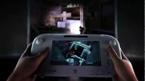 ZombiU Gameplay Trailer NORTH AMERICA