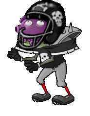 Giga Gloom Shroom Zombie