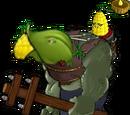 Giga Cob Cannon Zombie