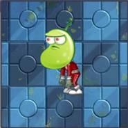 Laser Bean Zombie