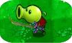 ZomBotany Imp Leaf